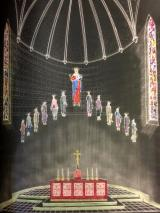 1953 Proposed New Shrine