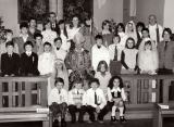 1977 Confirmation Group