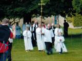 2007 Joint Service in Abbey