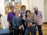2014 St Mary's Flower Arrangers